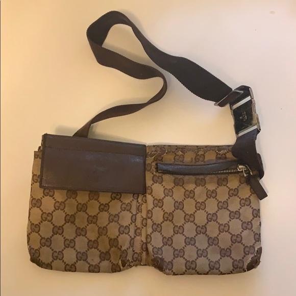 d759e98e9c81bb Gucci Bags | Authentic Vintage Belt Bag | Poshmark